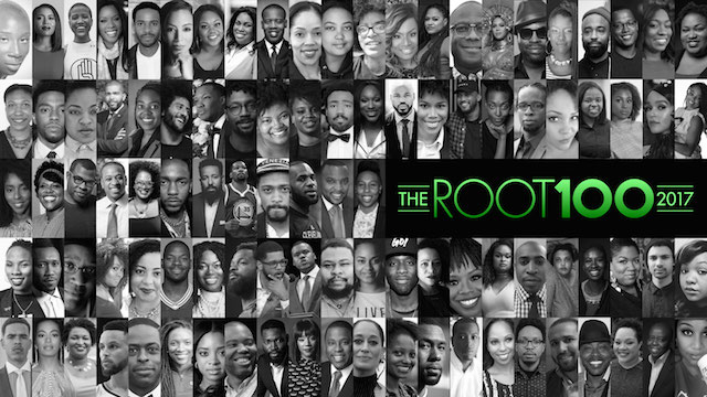 TheRoot honors 100 African Americans