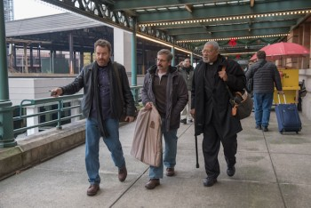 Cranston, Carell and Fishburne