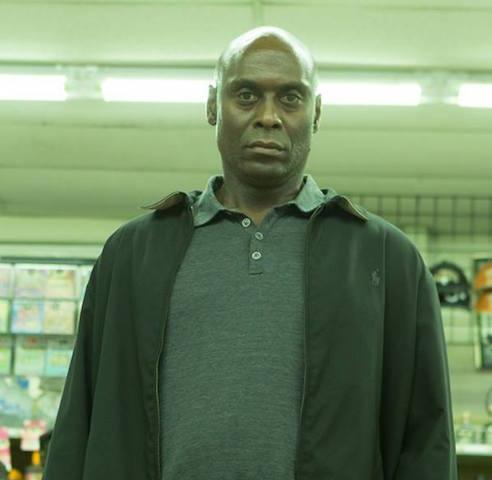 Reddick plays Deputy Chief Irving