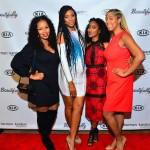 Trina Small @babyshopa,Kimberly Lachelle, Africa Miranda,@lexiwiththecurls