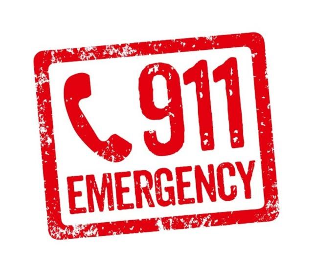 911 calls