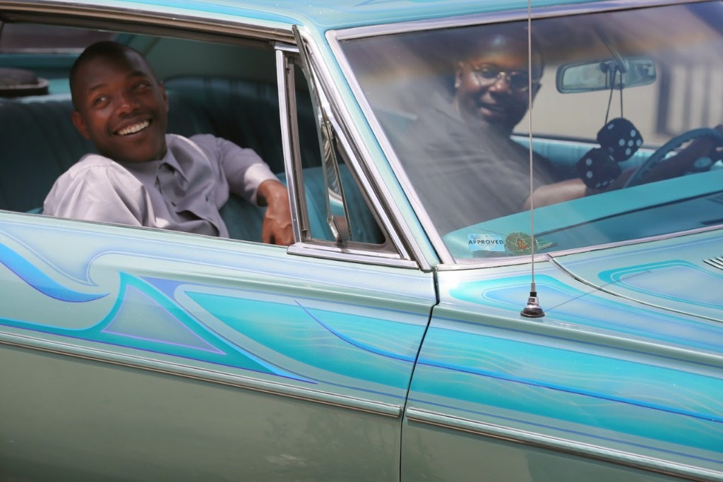 Driving While Black opens in theaters across the United States on Feb 1.