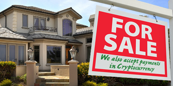 Oakland Real Estate Accepting Cyrptocurrencies