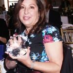 AAFCA honoree Claudia_Puig