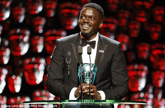 BAFTA award winner Daniel