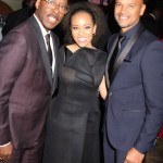 Courtney Vance, Dawn-Lyen Gardner and Dondre Whitfield