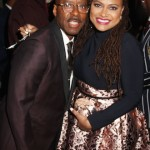 Courtney Vance and Ava DuVernay