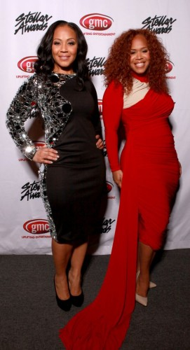 Gospel duo Mary Mary will peform together