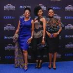 Johanna Mukoki, Azania Mosaka and Basetsana Kumalo