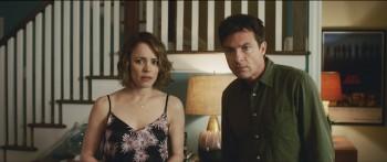 L-R) RACHEL McADAMS as Annie and JASON BATEMAN