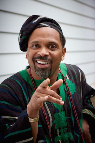 Mike Epps (UNCLE RUFUS)