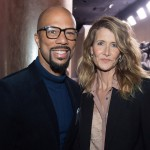 Common and Laura Dern