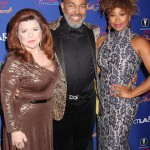 Renee Lawless, Dale Guy Madison  and  - Tanika Raye