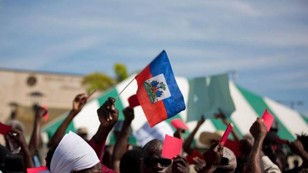 haiti lead