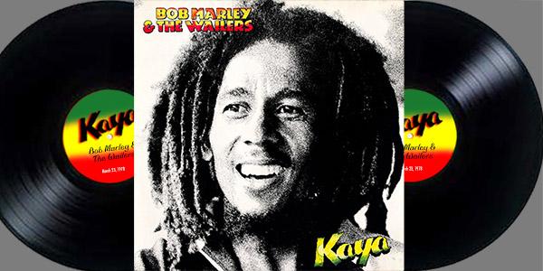 Kaya Album