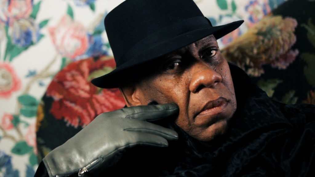 Andre Leon Talley in THE GOSPEL ACCORDING TO ANDRÉ, a Magnolia Pictures release. Photo courtesy of Magnolia Pictures