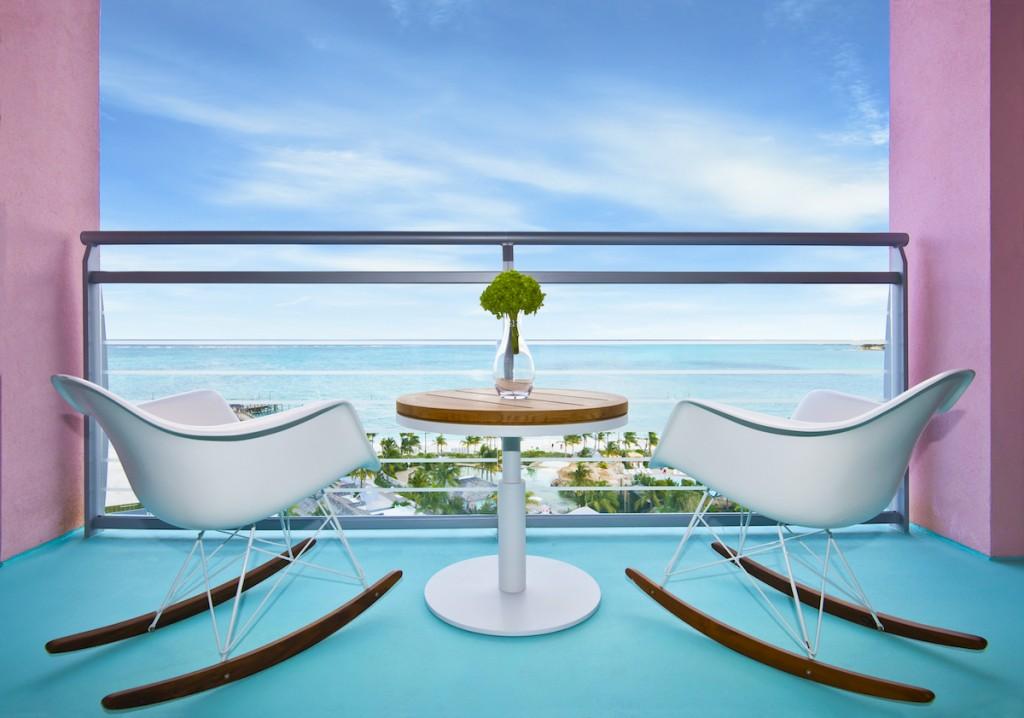 Baha Mar, Nassau's newest megaresort