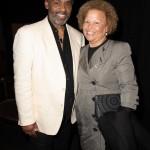 Richard Lawon and Debra Lee.