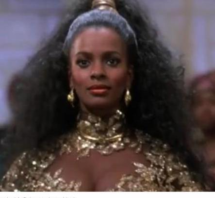 Bell Calloway in Coming to America