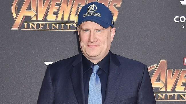 'Avengers: Infinity War' film premiere, Arrivals, Los Angeles, USA - 23 Apr 2018