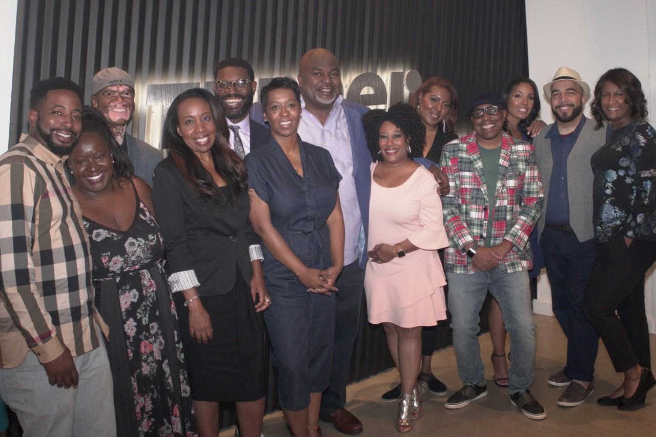 Black Critics