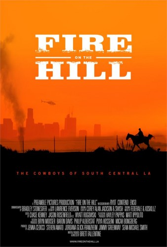 FIRE ON THE HILL POSTER FINAL