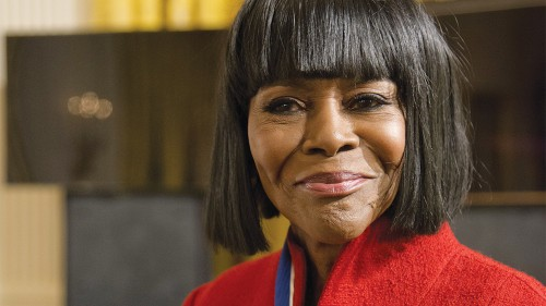 Cicely Tyson in 2016