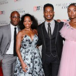 Barry Jenkins, Regina King, Stephan James, Keke Layne