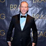 Bloomingdale's Vice President of Integrated Marketing Kevin Harter