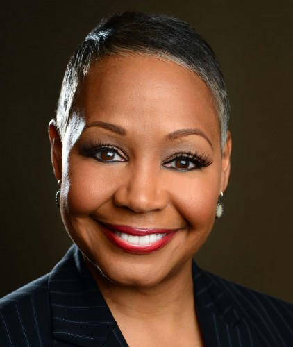 Lisa Borders Headshot_