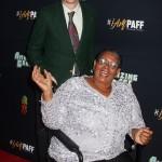 Alan Elliott and Diane Ratliff