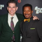 Alan Elliott and Nate Parker