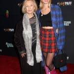 Cloris Leachman and Anabel