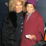 DuBois and Marla Gibbs