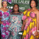 Wendy Racquel Robinson, Koshie and  Fatima Maada Bio