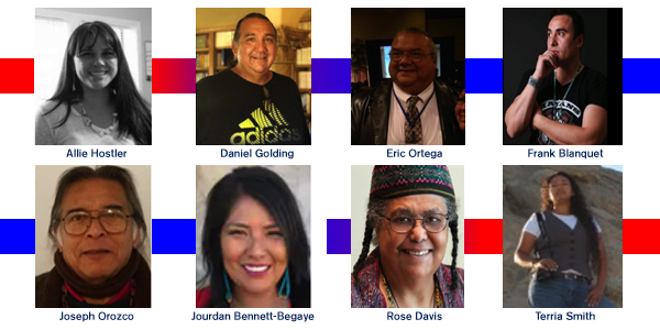 American Indian Speakers