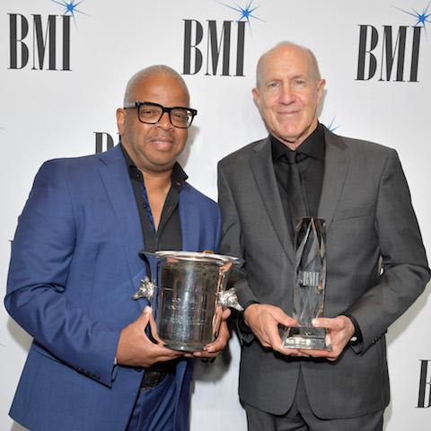 35th Annual BMI Film, TV & Visual Media Awards - Red Carpet