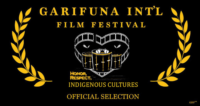 Courtesy of Garifuna International Indigenous Film Festival