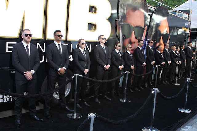 """The World Premiere of Columbia Pictures """"Men In Black: International"""""""