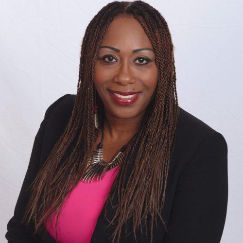 Dr Donna Aza Weir-Soley