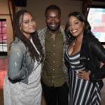 Ava Duvernay, David Oyelowo and Niecy Nash