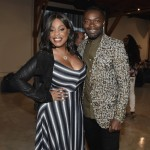 David Oyelowo and Niecy Nash