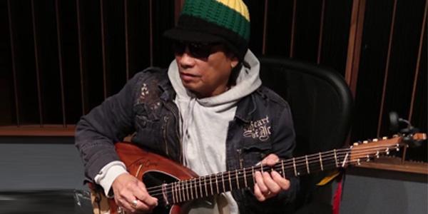 Tony Chin