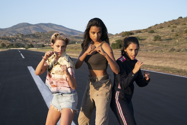 2185446 - CHARLIES ANGELS