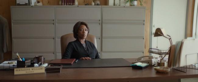 AlfreWoodard as Bernadine Williams. COURTESY OF NEON