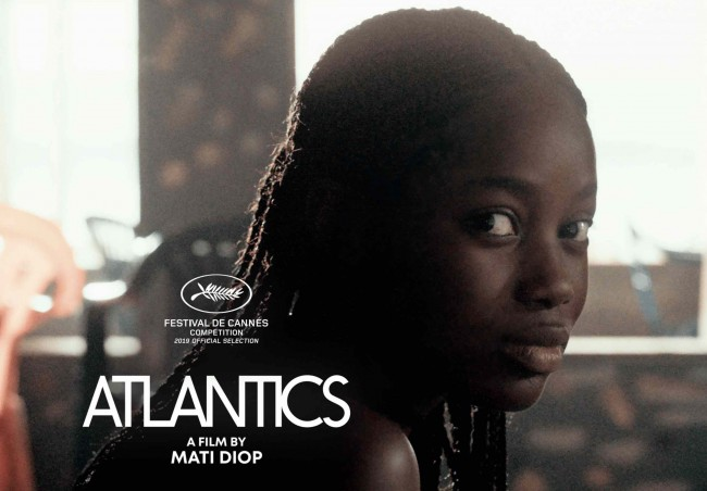 Atlantics makes Oscar shortlist