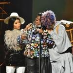 Missy Elliott honored