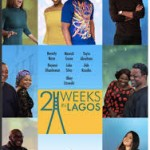2 Weeks in Lagos