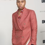 Executive Producer Lena Waithe