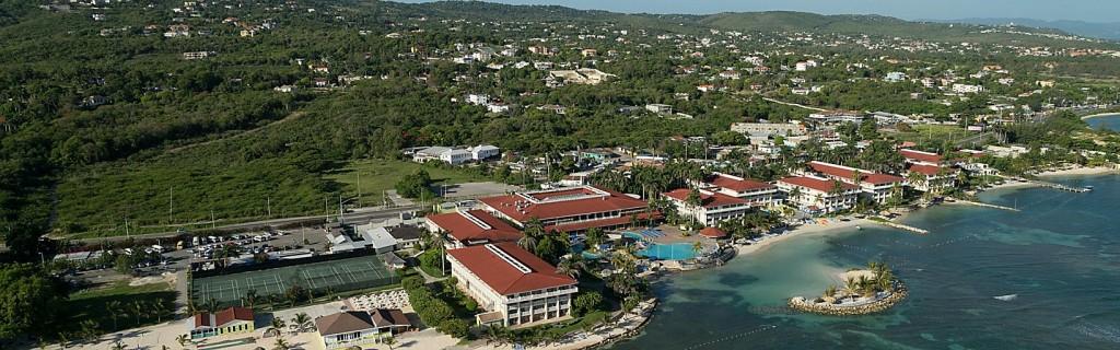 Montego Bay's Holiday Inn Resort